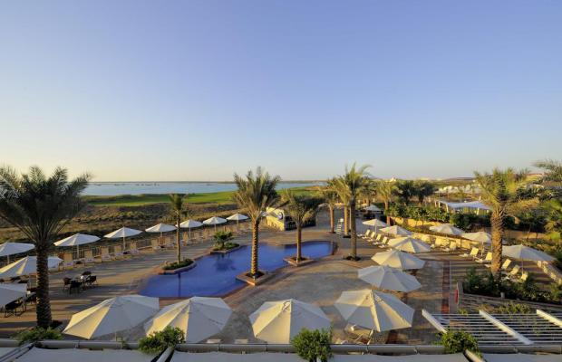 фото Park Inn by Radisson Abu Dhabi, Yas Island изображение №2