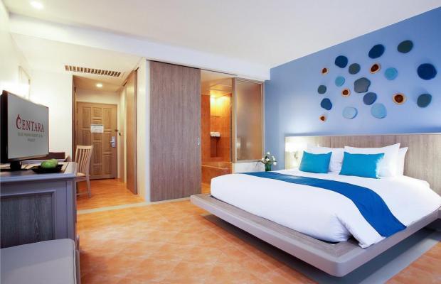фотографии отеля Centara Blue Marine Resort & Spa Phuket изображение №15