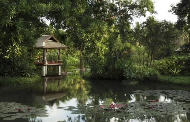 фотографии Anantara Mai Khao Phuket Villas изображение №20