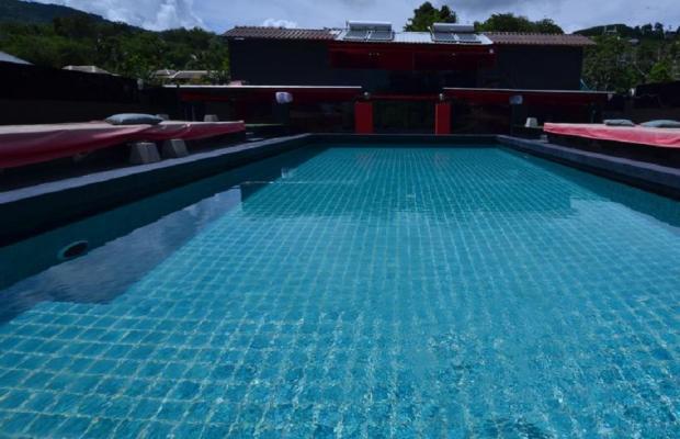 фото отеля Sharaya Residence Patong (ex. The Brother's Residence) изображение №1