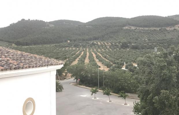 фото отеля Los Dolmenes изображение №5
