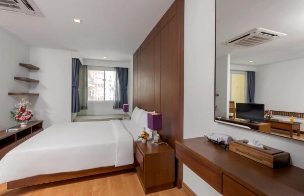 фотографии отеля Bauman Residence изображение №55