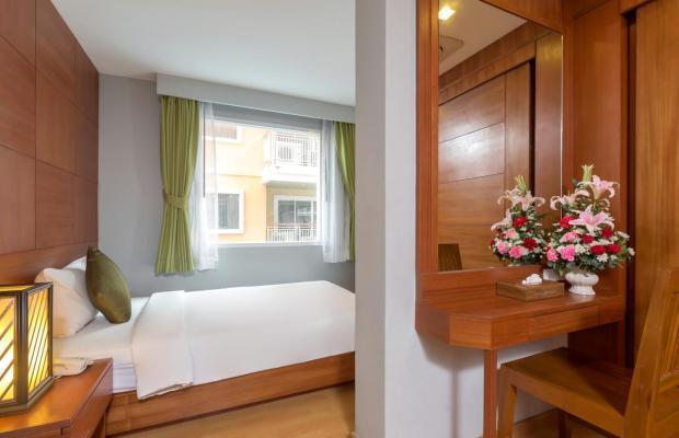 фото отеля Bauman Residence изображение №17