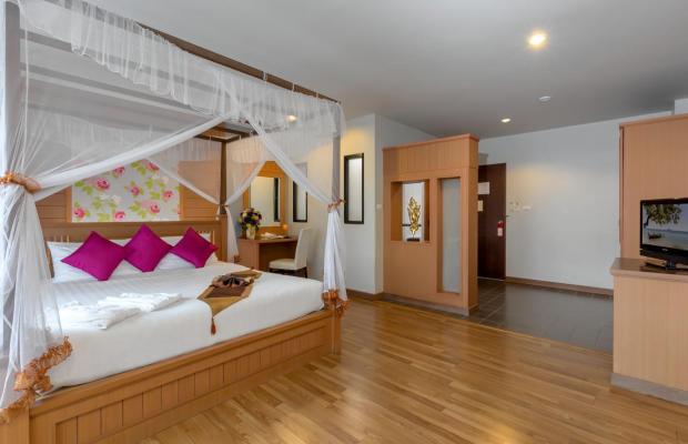фото отеля Bhukitta Hotel & Spa изображение №13