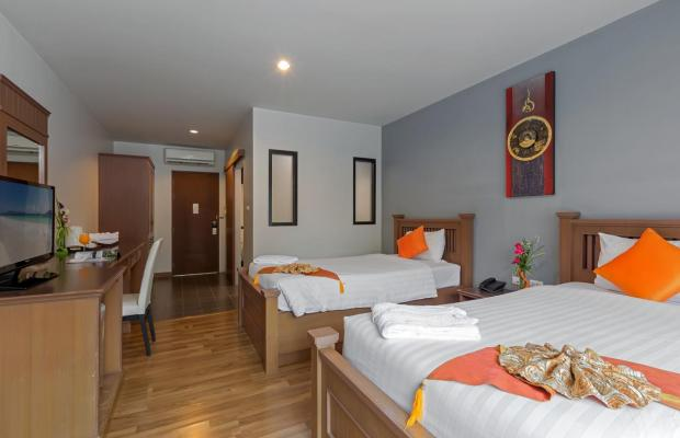 фотографии Bhukitta Hotel & Spa изображение №12