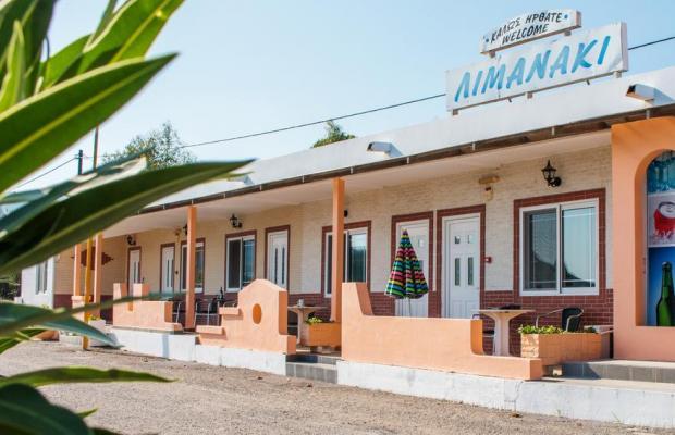 фото отеля Limanaki изображение №1