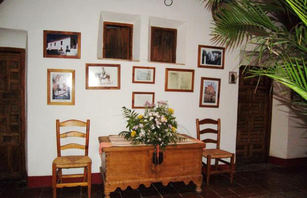 фото отеля Posada de Jose Maria El Tempranillo изображение №9
