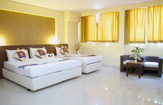 фото отеля The Son Patong Beach (ex. Sky Place Inn Patong; Patong Bay House) изображение №5