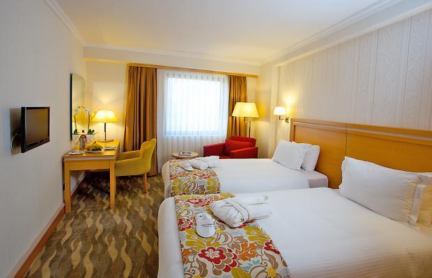 фото Istanbul Vizon Hotel (ex. Husa Vizon Hotel) изображение №14