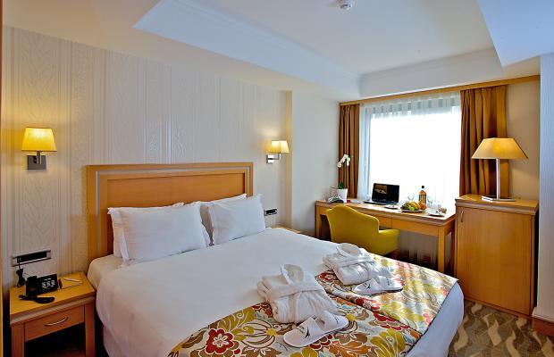 фото отеля Istanbul Vizon Hotel (ex. Husa Vizon Hotel) изображение №9