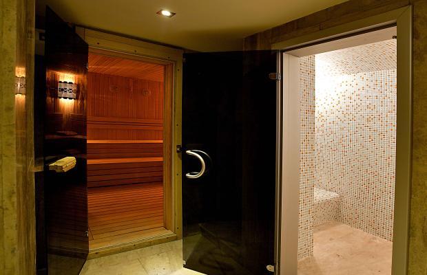 фотографии Istanbul Vizon Hotel (ex. Husa Vizon Hotel) изображение №8