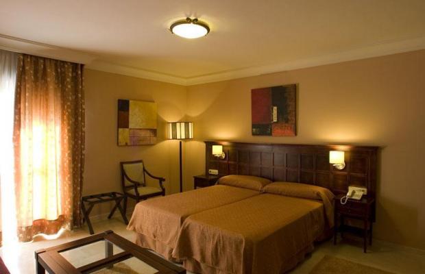 фото отеля Sierra Hidalga изображение №9