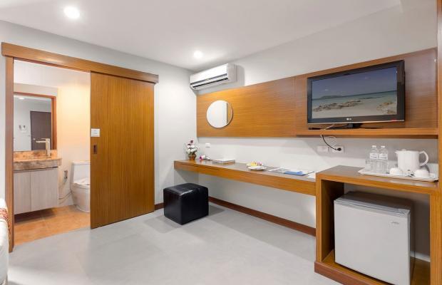 фотографии отеля Patong Bay Residence изображение №23