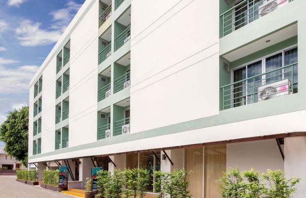 фото отеля Patong Bay Residence изображение №1