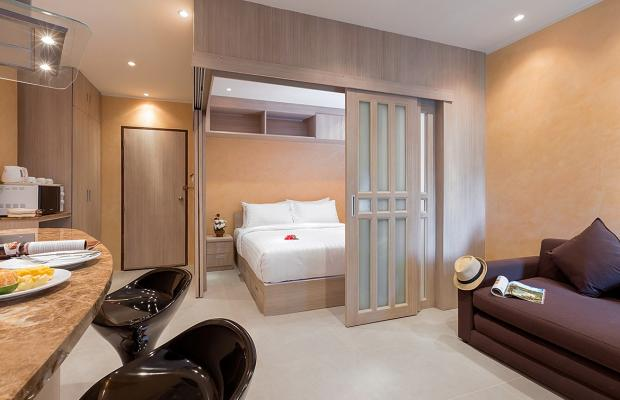 фотографии отеля Patong Bay Residence изображение №15