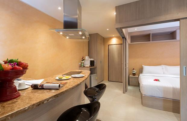 фотографии отеля Patong Bay Residence изображение №11