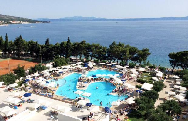 фотографии Maslinik Hotel (ex. Bluesun Neptun Depadance) изображение №8