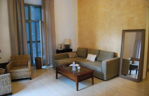 фотографии отеля Life Apartments Alameda Colon изображение №23