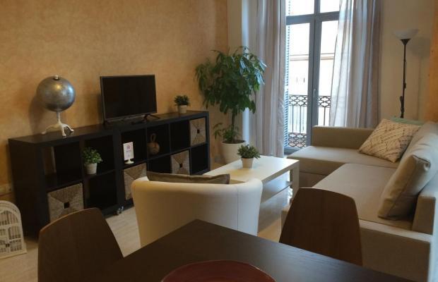 фотографии отеля Life Apartments Alameda Colon изображение №15