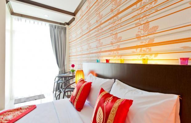 фото отеля Patong City Hometel изображение №29