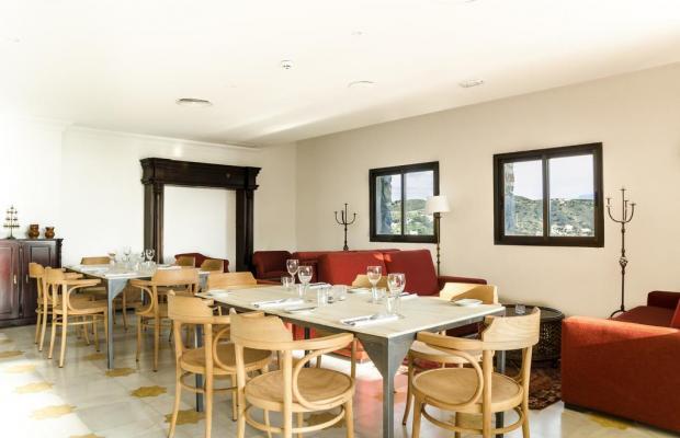 фото отеля Castillo de Monda изображение №17