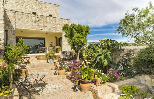 фотографии Castillo de Monda изображение №12