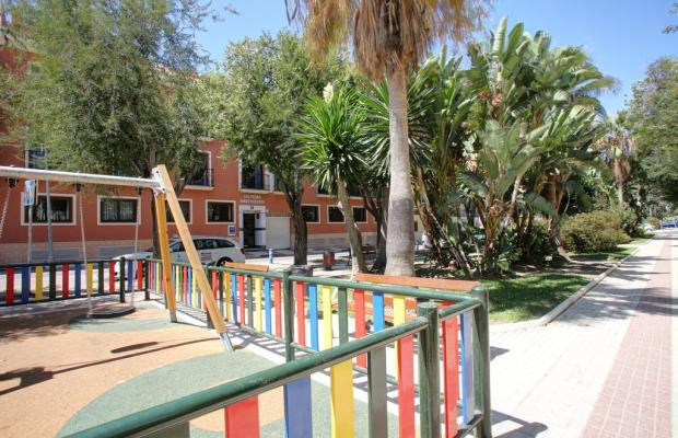 фото San Pedro Apartamentos изображение №6