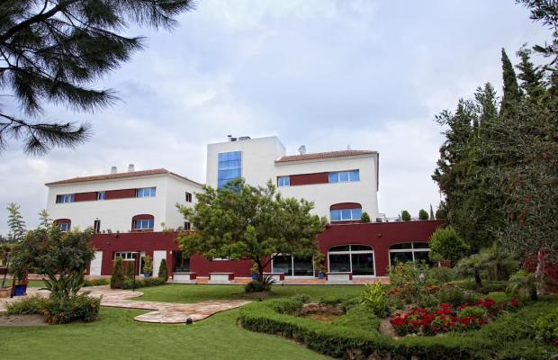фотографии отеля Cortijo Chico изображение №27