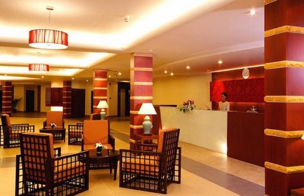 фото Kalim Resort изображение №18