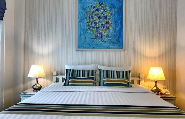 фотографии отеля Casa Blanca Boutique Hotel изображение №15
