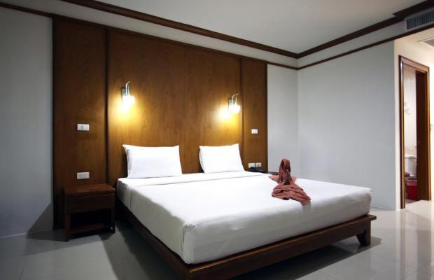 фотографии отеля Patong Pearl Resortel изображение №11