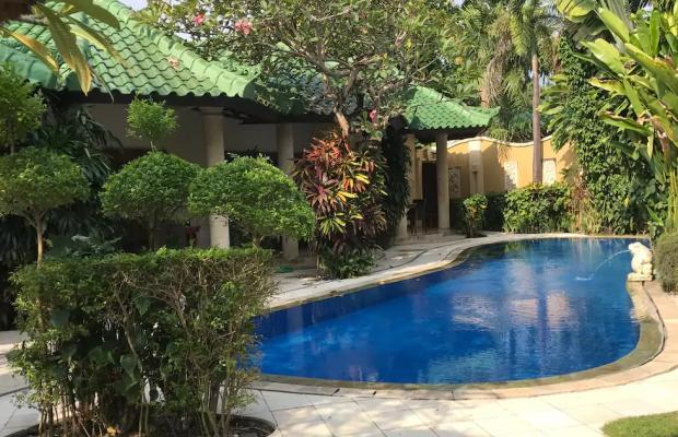 фото отеля Emperor Villa изображение №1