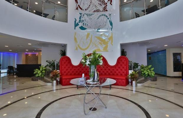 фото Bin Majid Tower Hotel Apartment изображение №22