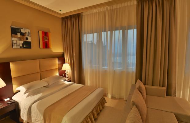 фотографии отеля Bin Majid Tower Hotel Apartment изображение №15