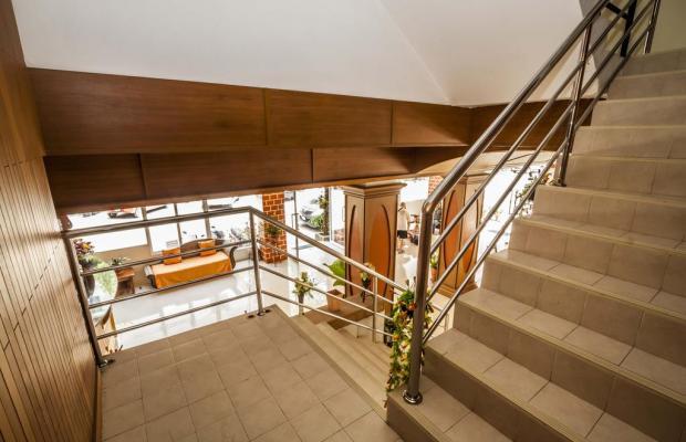 фото отеля Larn Park Resortel изображение №17