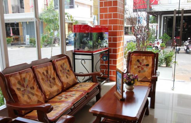 фото отеля Larn Park Resortel изображение №5