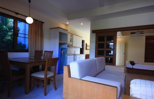 фото The Club Residence изображение №6