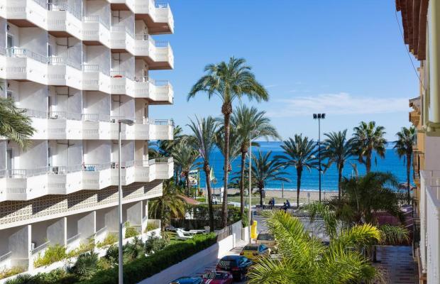 фото отеля Apartamentos Candisol изображение №1