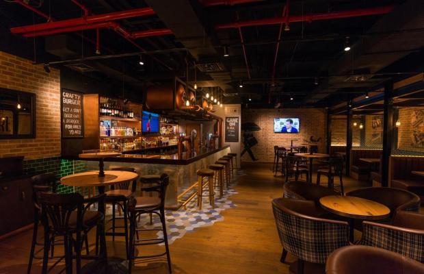 фото Premier Inn Dubai Silicon Oasis изображение №18
