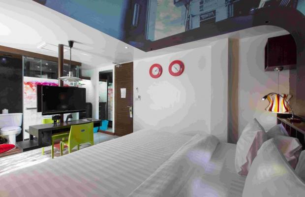 фото отеля The Color Kata изображение №9