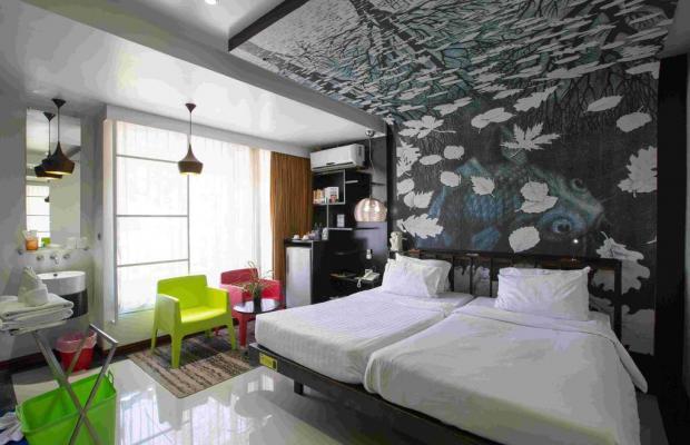 фото отеля The Color Kata изображение №5