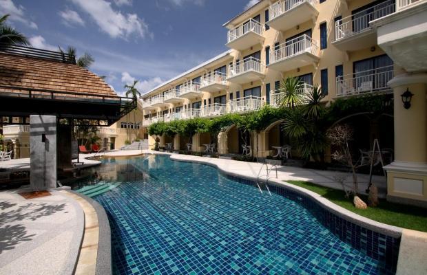 фото отеля The Front Village изображение №1