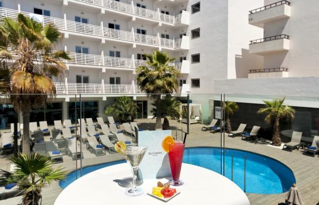 фото отеля Barcelo Hamilton изображение №21