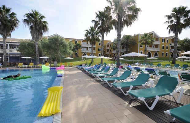 фотографии Vacances Menorca Resort (ex. Blanc Palace) изображение №24