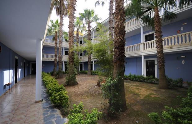 фотографии отеля Vacances Menorca Resort (ex. Blanc Palace) изображение №15