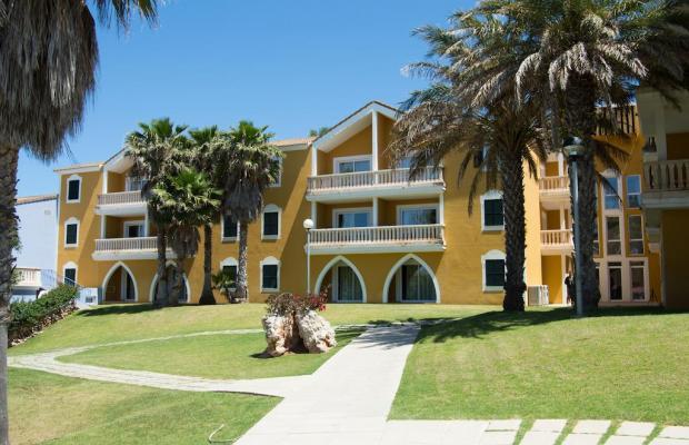 фото отеля Vacances Menorca Resort (ex. Blanc Palace) изображение №1