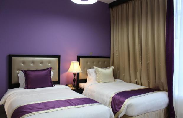 фото отеля Al Diar Sawa Hotel Apartments изображение №29