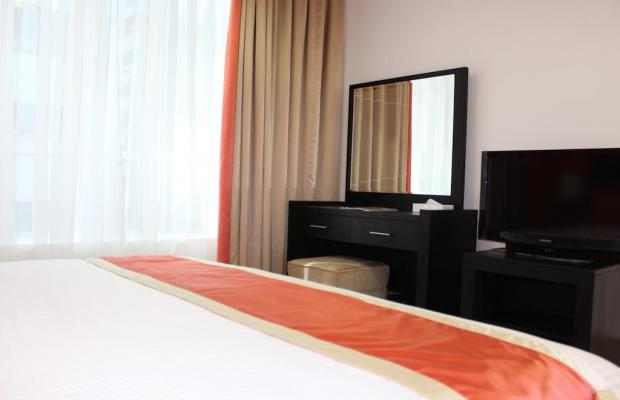 фотографии Al Diar Sawa Hotel Apartments изображение №24