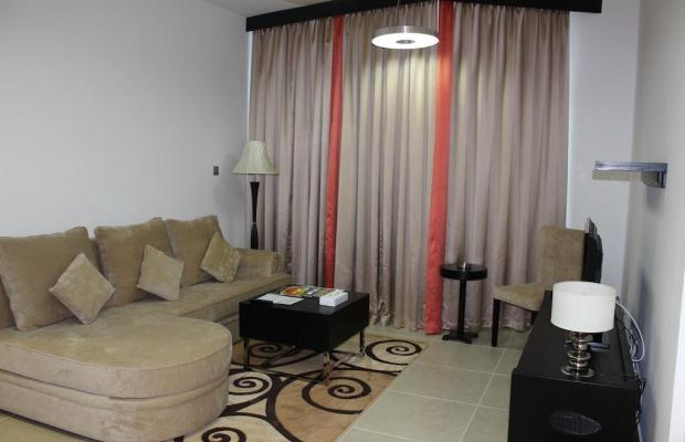 фотографии отеля Al Diar Sawa Hotel Apartments изображение №23