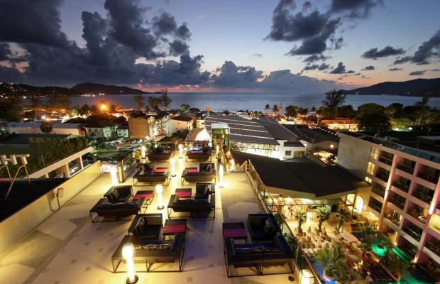 фото отеля The Kee Resort & Spa изображение №109